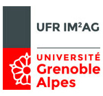 logo universite grenoble