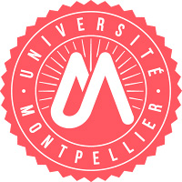 logo universite montpellier